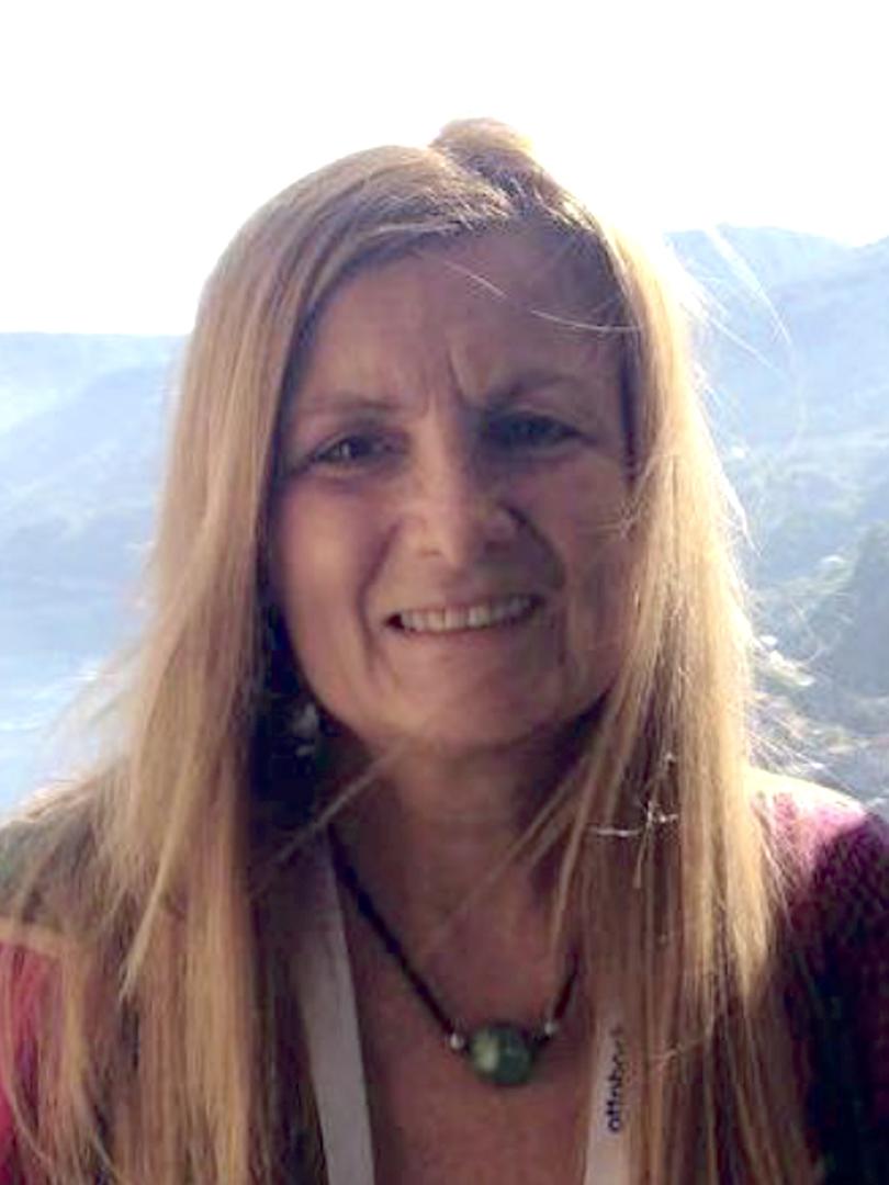 MARIA LUISA GAGLIARDI