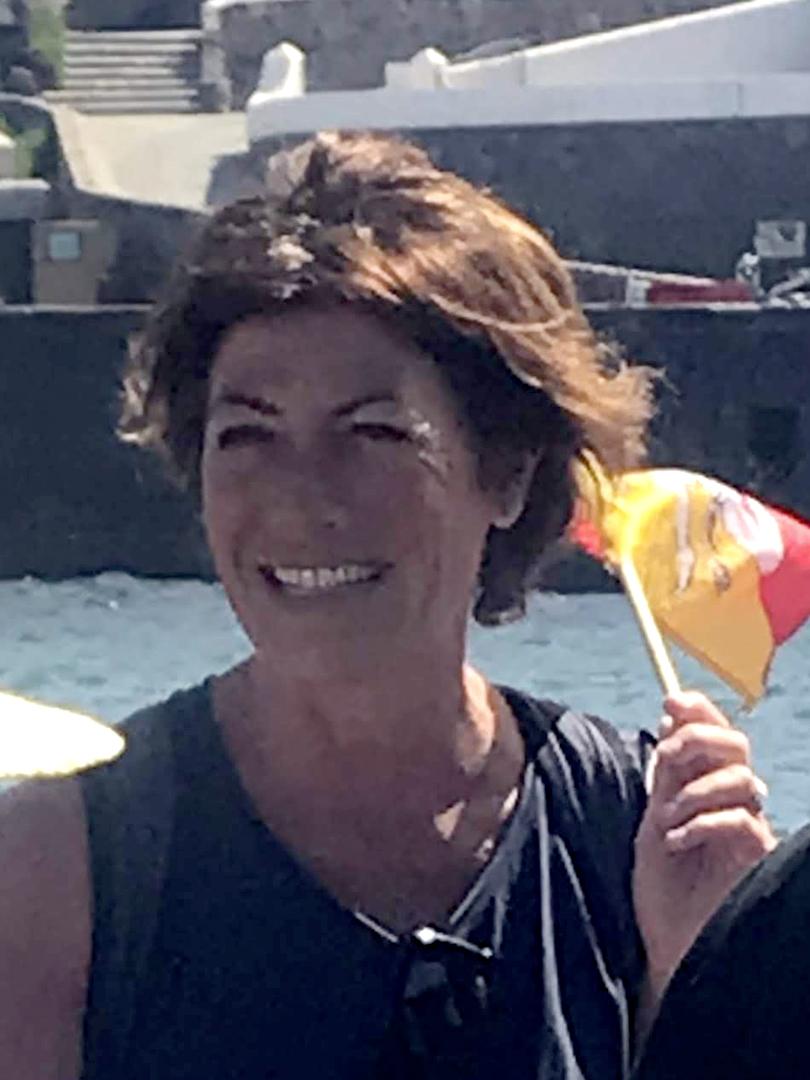 Sonia Baronello
