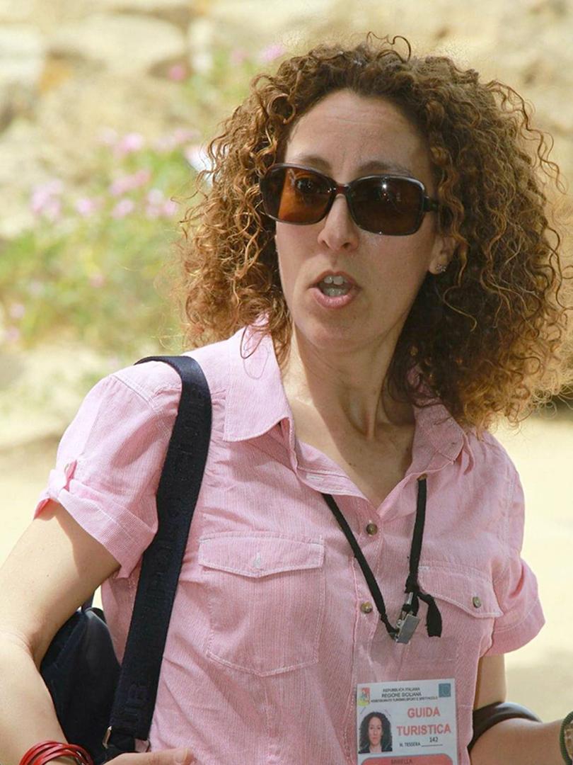 Mirella Salvaggio